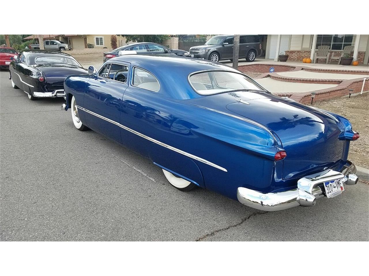 Large Picture of Classic 1950 Ford Tudor located in California Offered by a Private Seller - PZ3K