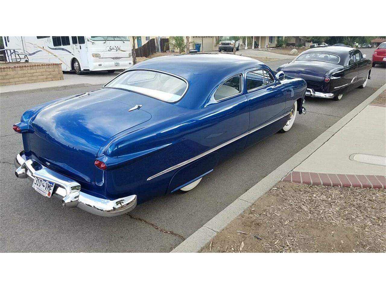 Large Picture of Classic '50 Ford Tudor located in California - $58,000.00 Offered by a Private Seller - PZ3K