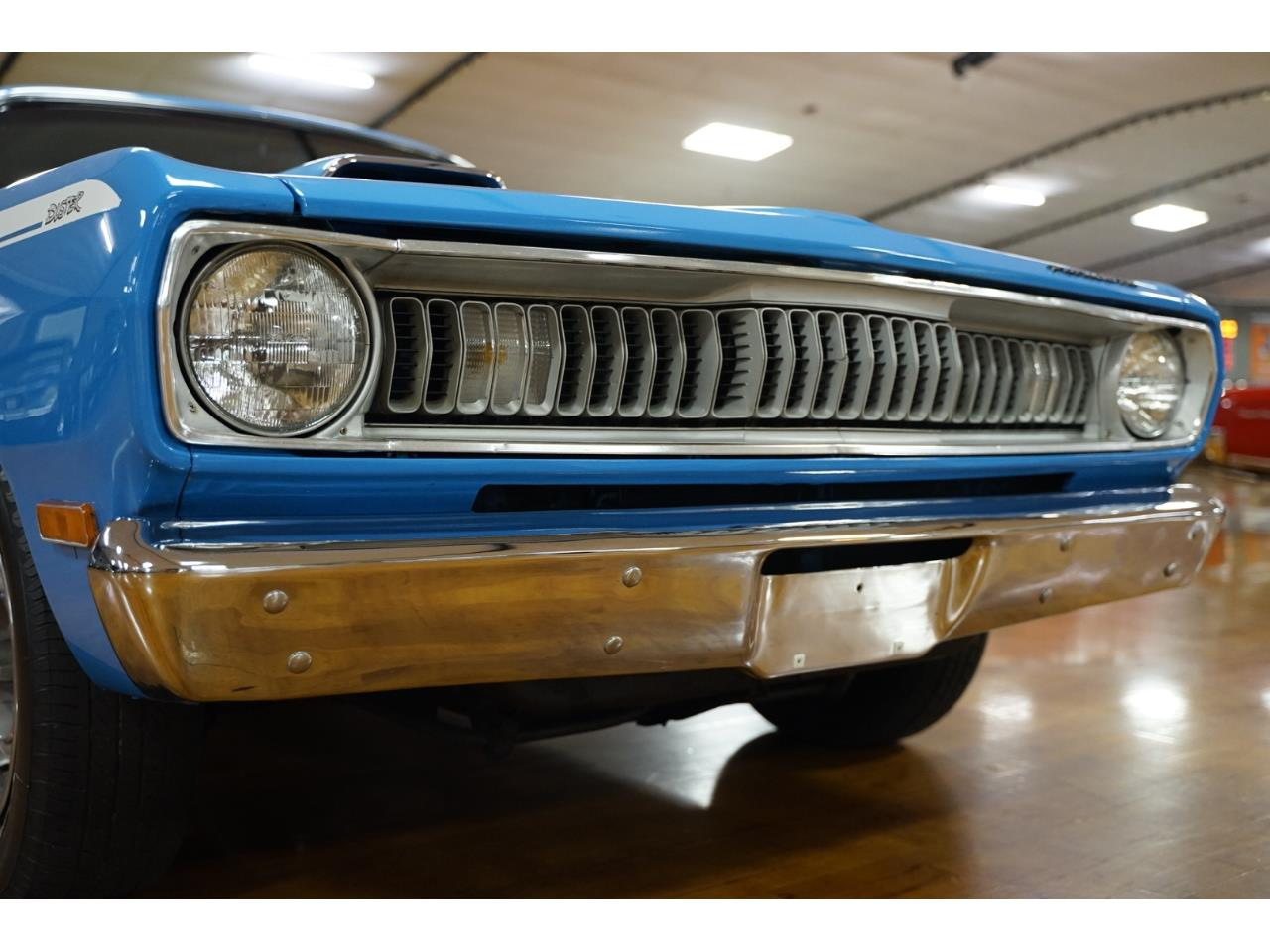 Large Picture of 1972 Plymouth Duster located in Pennsylvania Offered by Hanksters Hot Rods - PXSD