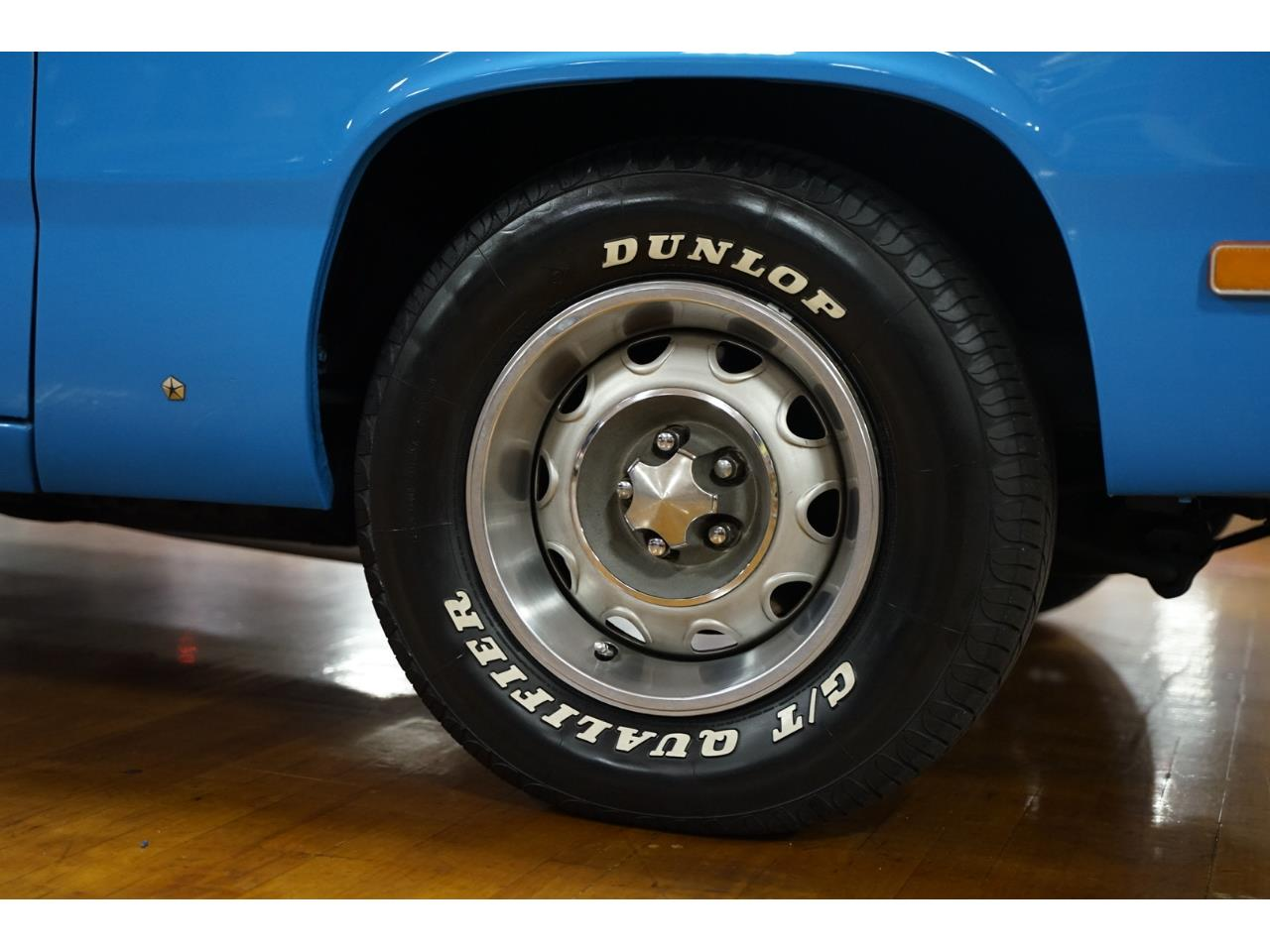 Large Picture of Classic 1972 Duster located in Pennsylvania - $34,900.00 Offered by Hanksters Hot Rods - PXSD