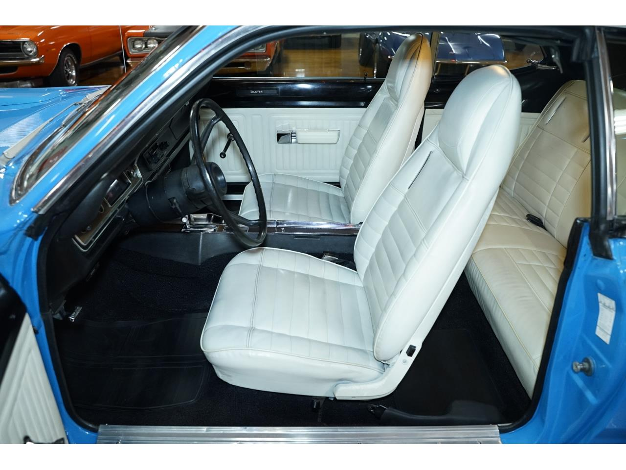 Large Picture of Classic '72 Duster Offered by Hanksters Hot Rods - PXSD