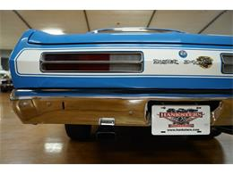 Picture of 1972 Plymouth Duster located in Homer City Pennsylvania Offered by Hanksters Hot Rods - PXSD