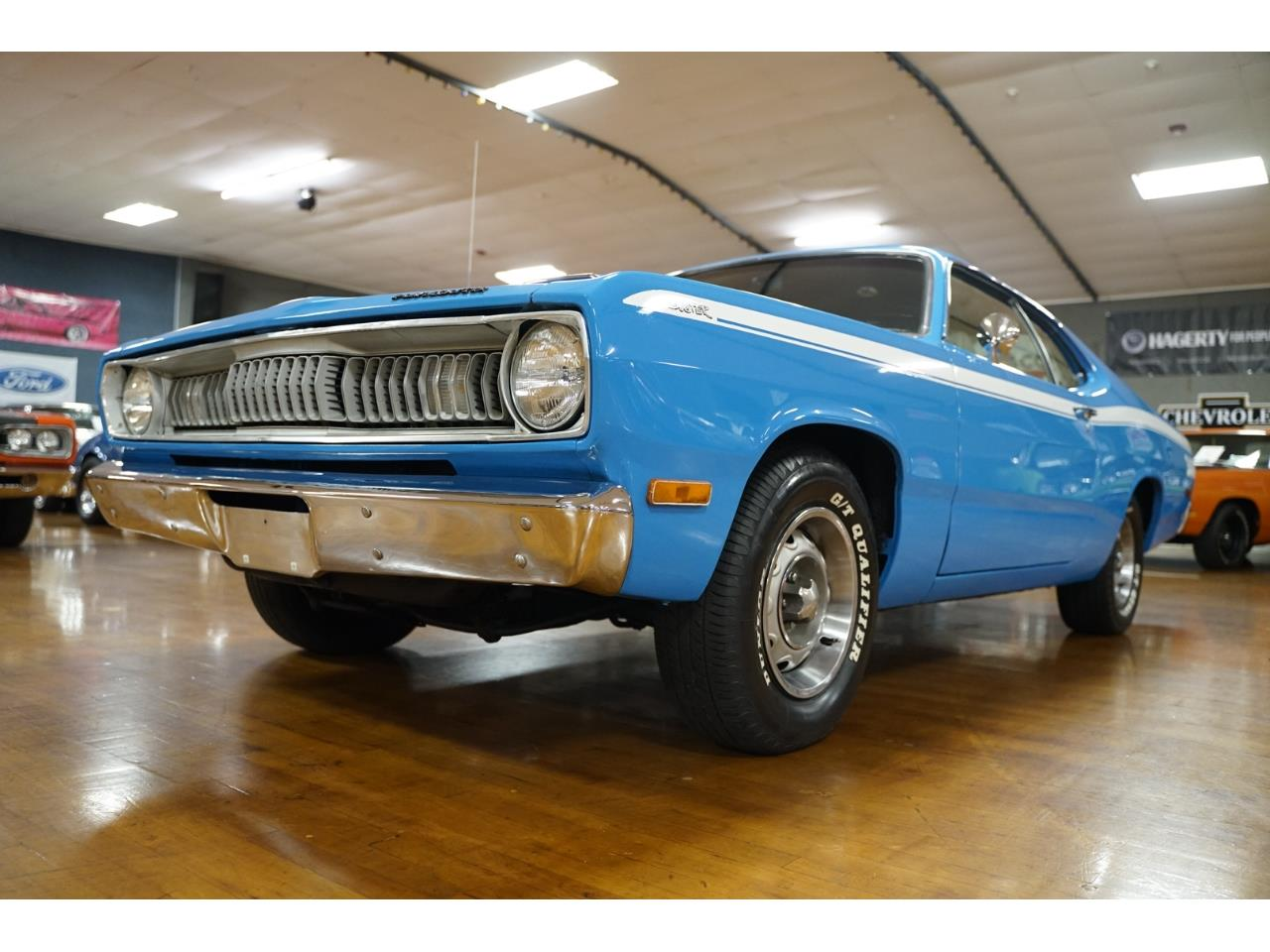 Large Picture of 1972 Plymouth Duster located in Homer City Pennsylvania - $34,900.00 - PXSD
