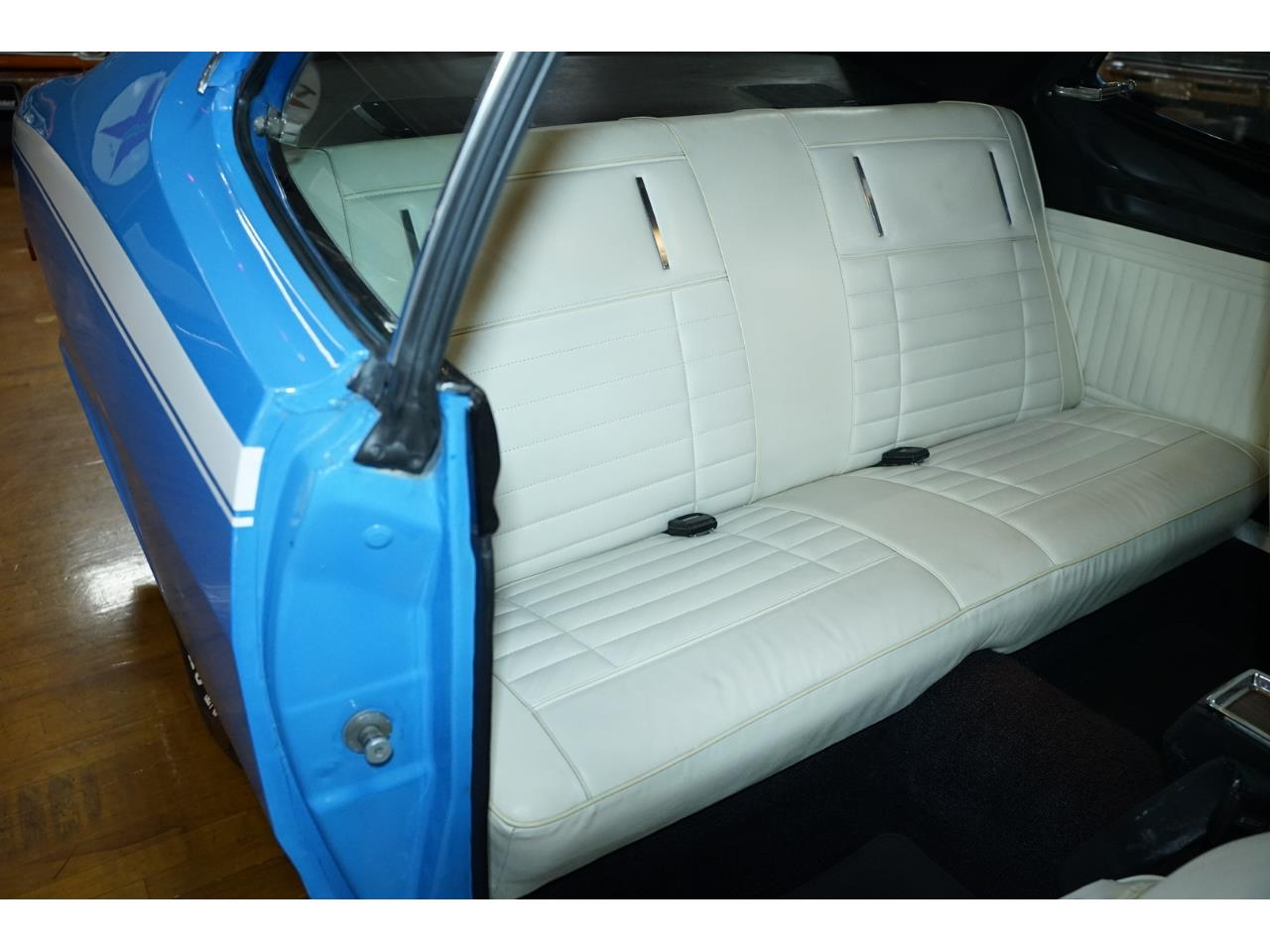 Large Picture of Classic '72 Duster located in Homer City Pennsylvania Offered by Hanksters Hot Rods - PXSD