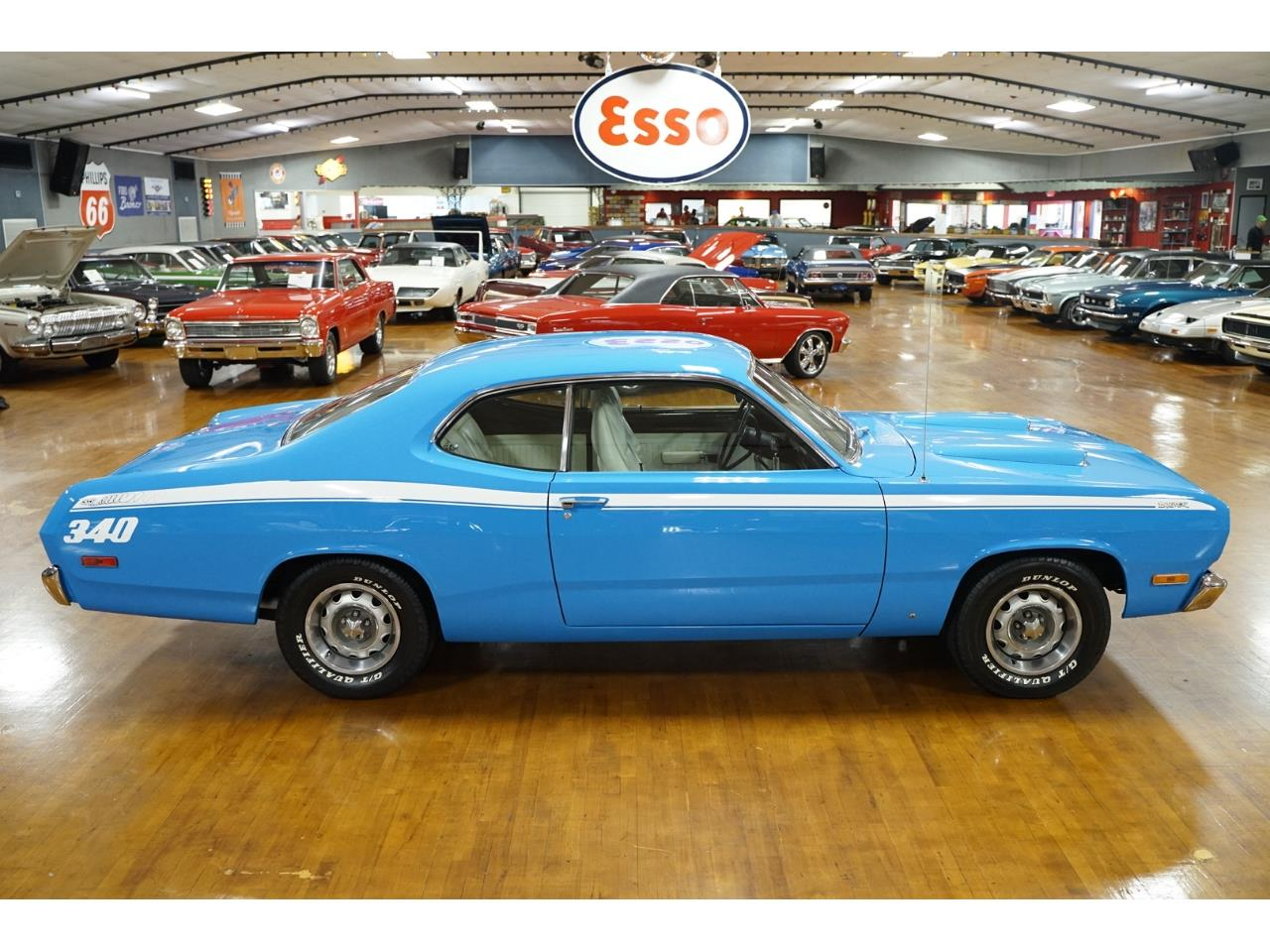 Large Picture of '72 Duster - $34,900.00 Offered by Hanksters Hot Rods - PXSD