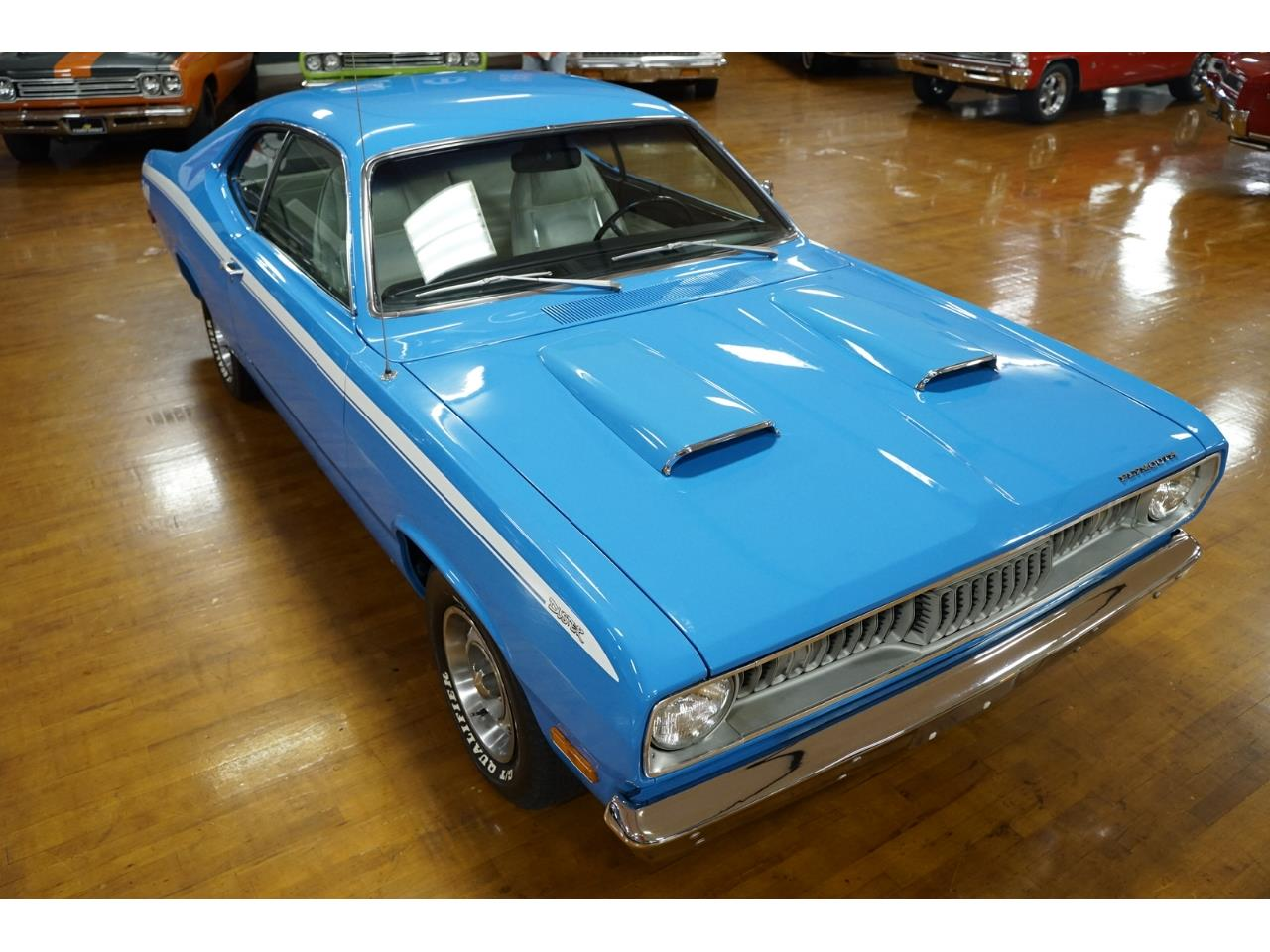 Large Picture of 1972 Plymouth Duster - $34,900.00 Offered by Hanksters Hot Rods - PXSD