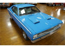 Picture of Classic 1972 Duster - $34,900.00 Offered by Hanksters Hot Rods - PXSD