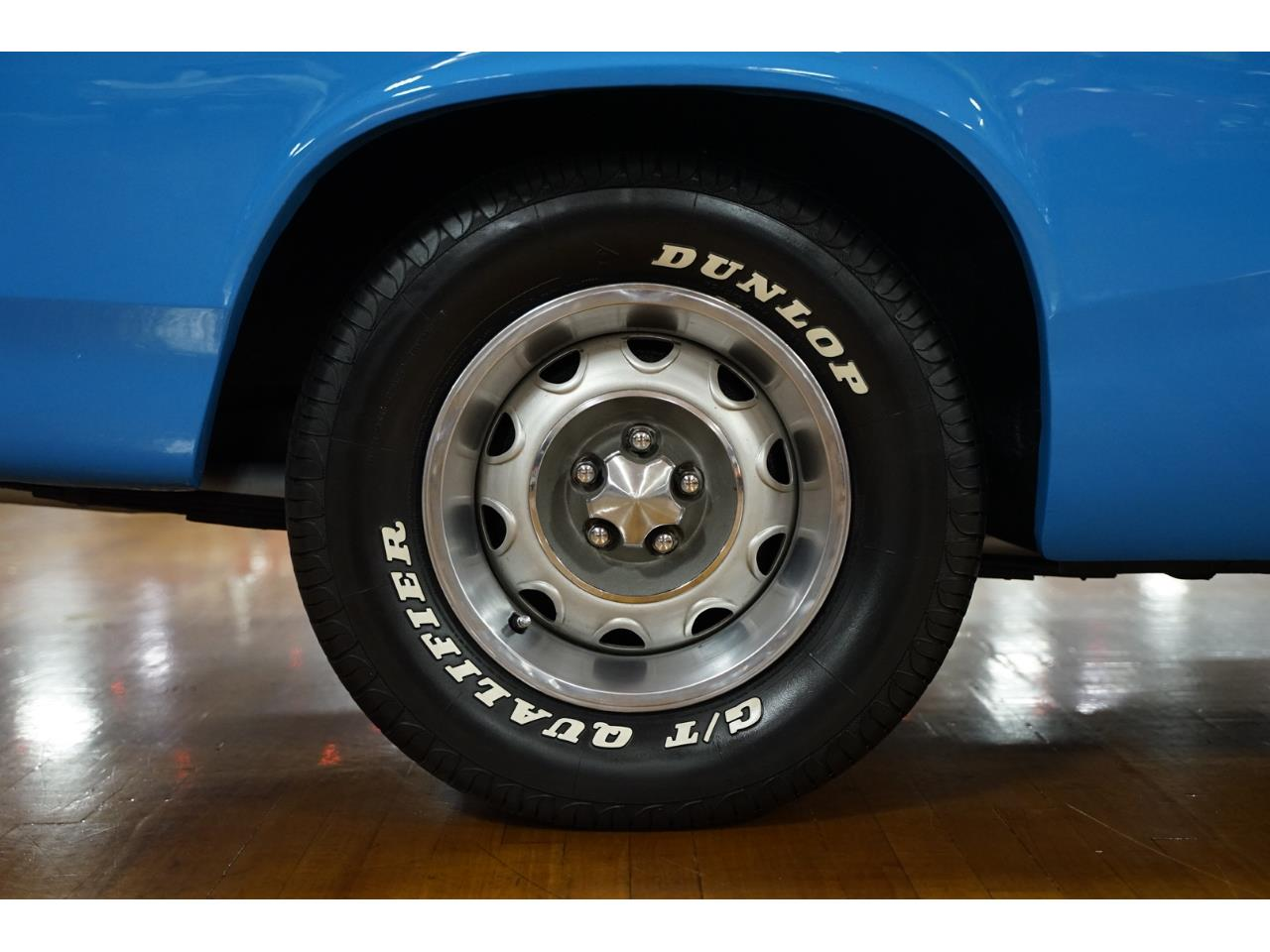 Large Picture of 1972 Duster - $34,900.00 - PXSD