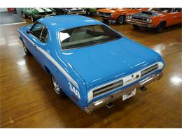 Picture of Classic '72 Duster located in Homer City Pennsylvania - PXSD