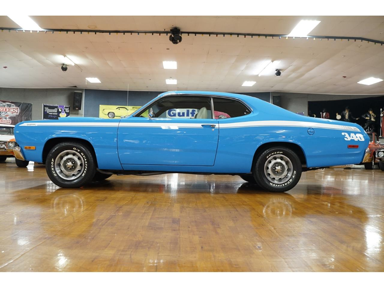 Large Picture of Classic '72 Plymouth Duster located in Pennsylvania - PXSD