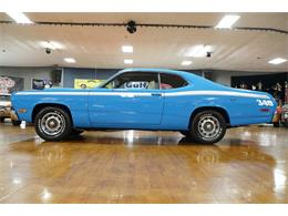 Picture of Classic 1972 Plymouth Duster - $34,900.00 - PXSD