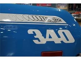Picture of Classic 1972 Duster located in Pennsylvania Offered by Hanksters Hot Rods - PXSD