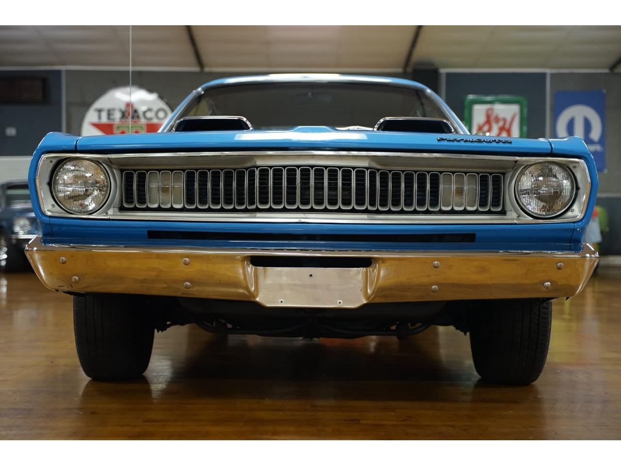 Large Picture of '72 Plymouth Duster located in Homer City Pennsylvania - PXSD