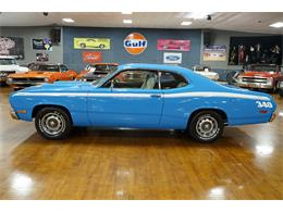 Picture of Classic 1972 Duster located in Homer City Pennsylvania - PXSD