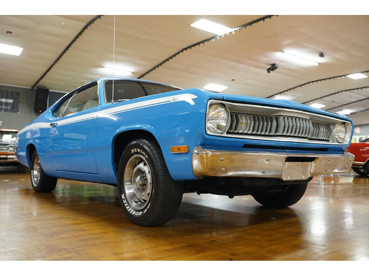 Large Picture of Classic '72 Plymouth Duster - PXSD