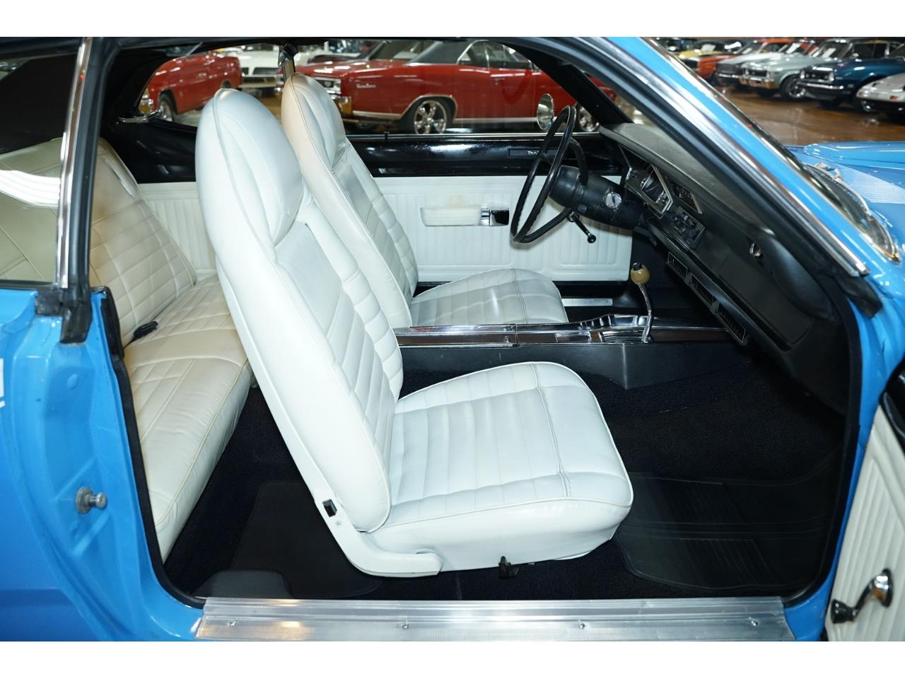 Large Picture of 1972 Plymouth Duster - PXSD