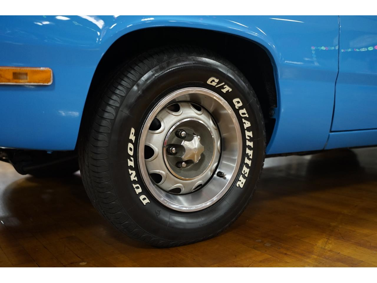 Large Picture of Classic '72 Duster located in Homer City Pennsylvania - $34,900.00 - PXSD