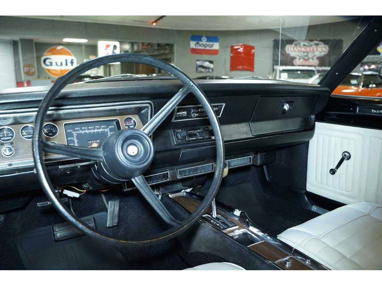 Large Picture of 1972 Duster - PXSD