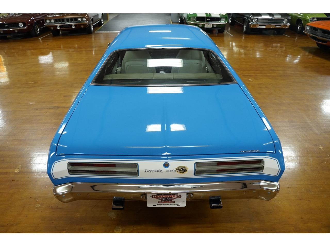 Large Picture of Classic '72 Duster - $34,900.00 Offered by Hanksters Hot Rods - PXSD