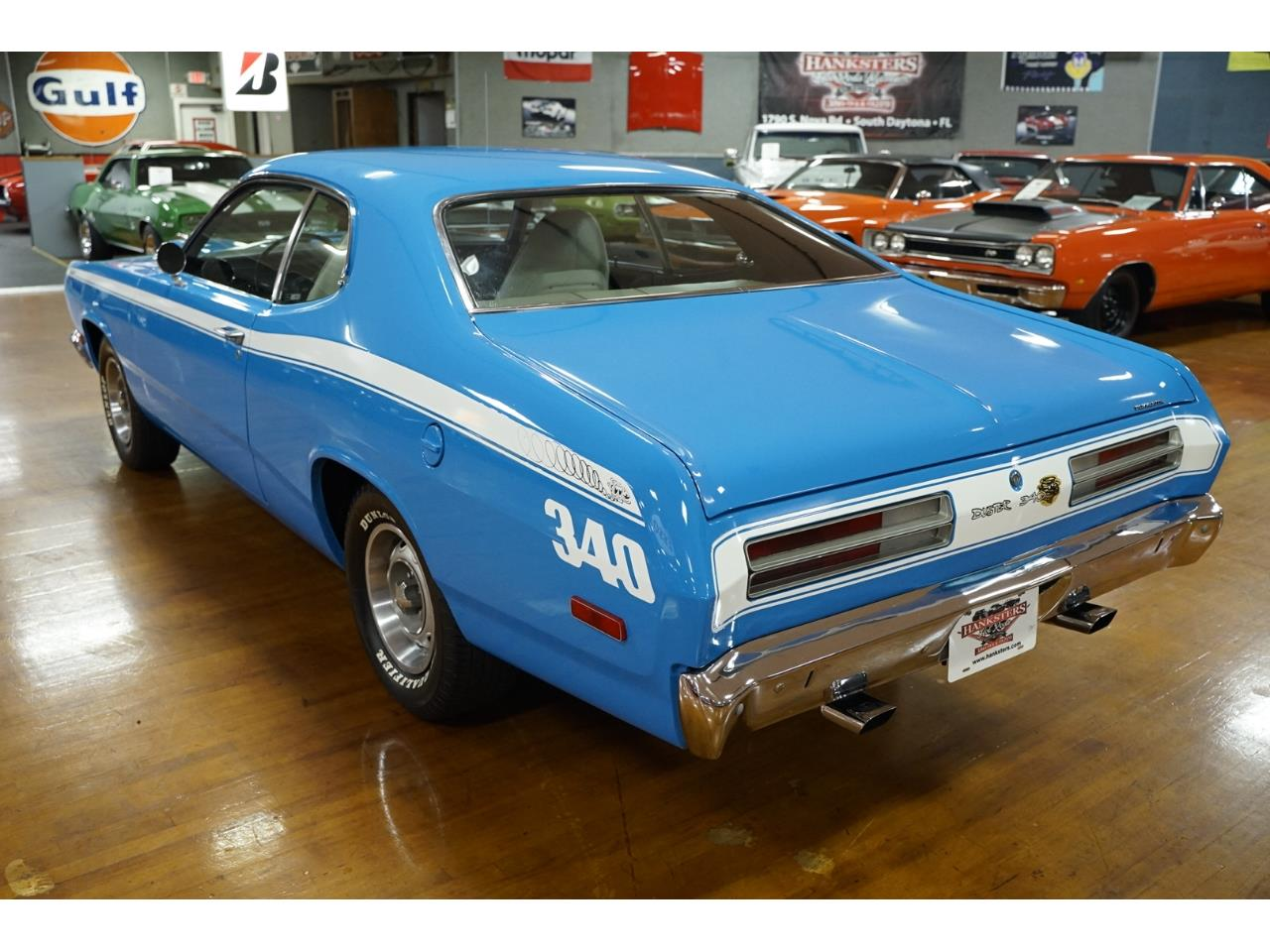 Large Picture of Classic 1972 Plymouth Duster located in Pennsylvania - $34,900.00 - PXSD