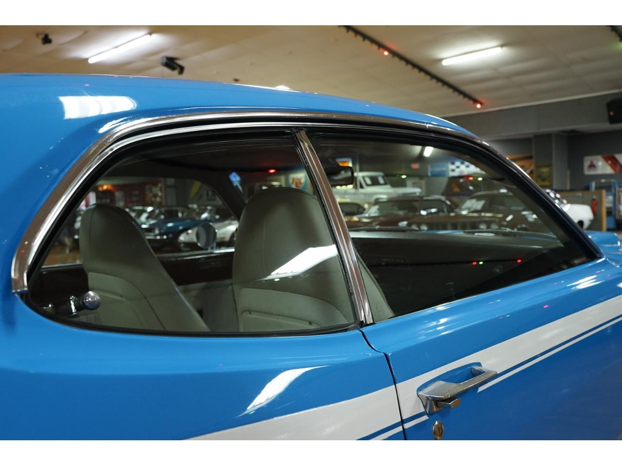 Large Picture of '72 Plymouth Duster located in Pennsylvania - $34,900.00 Offered by Hanksters Hot Rods - PXSD