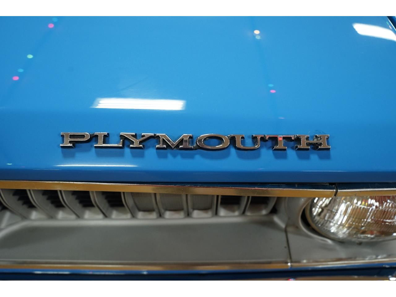 Large Picture of Classic 1972 Plymouth Duster - $34,900.00 Offered by Hanksters Hot Rods - PXSD