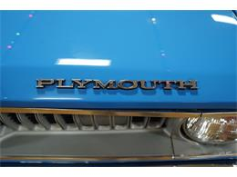 Picture of 1972 Plymouth Duster located in Pennsylvania Offered by Hanksters Hot Rods - PXSD