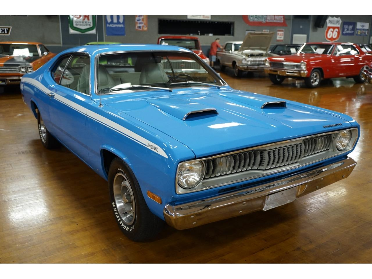 Large Picture of '72 Duster located in Homer City Pennsylvania - $34,900.00 - PXSD