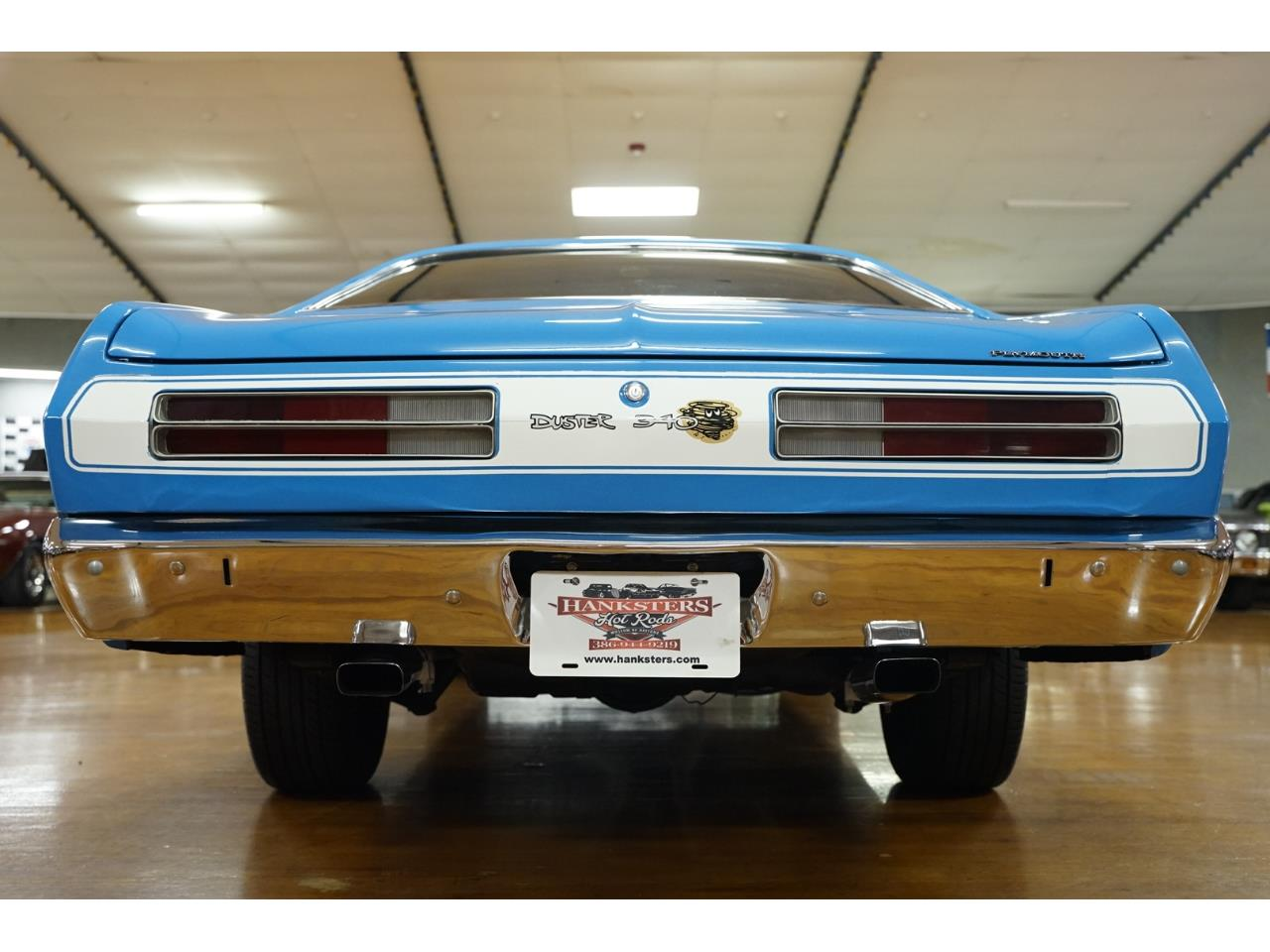 Large Picture of '72 Plymouth Duster located in Pennsylvania - PXSD