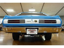 Picture of '72 Plymouth Duster Offered by Hanksters Hot Rods - PXSD