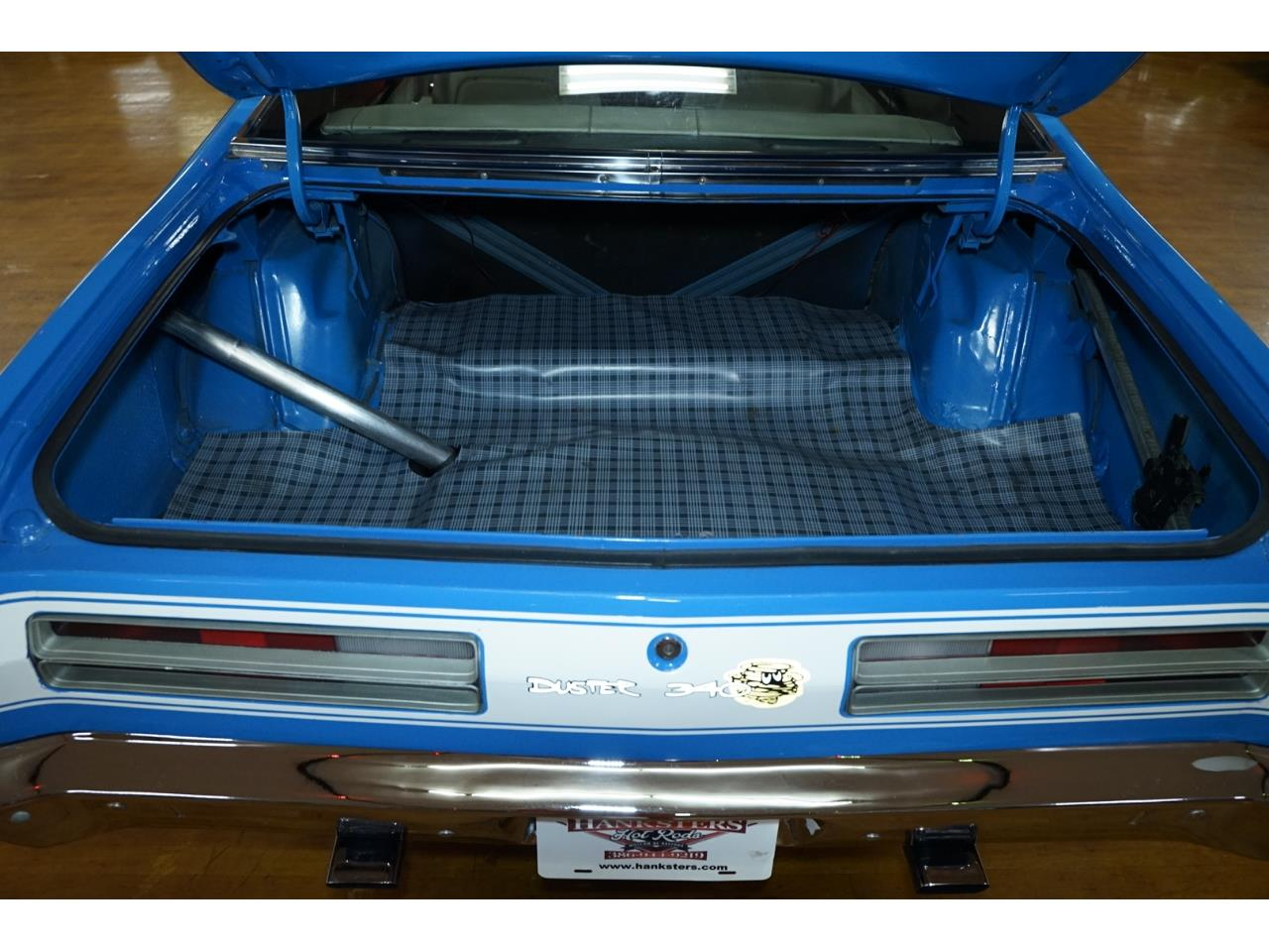 Large Picture of Classic 1972 Duster - $34,900.00 - PXSD