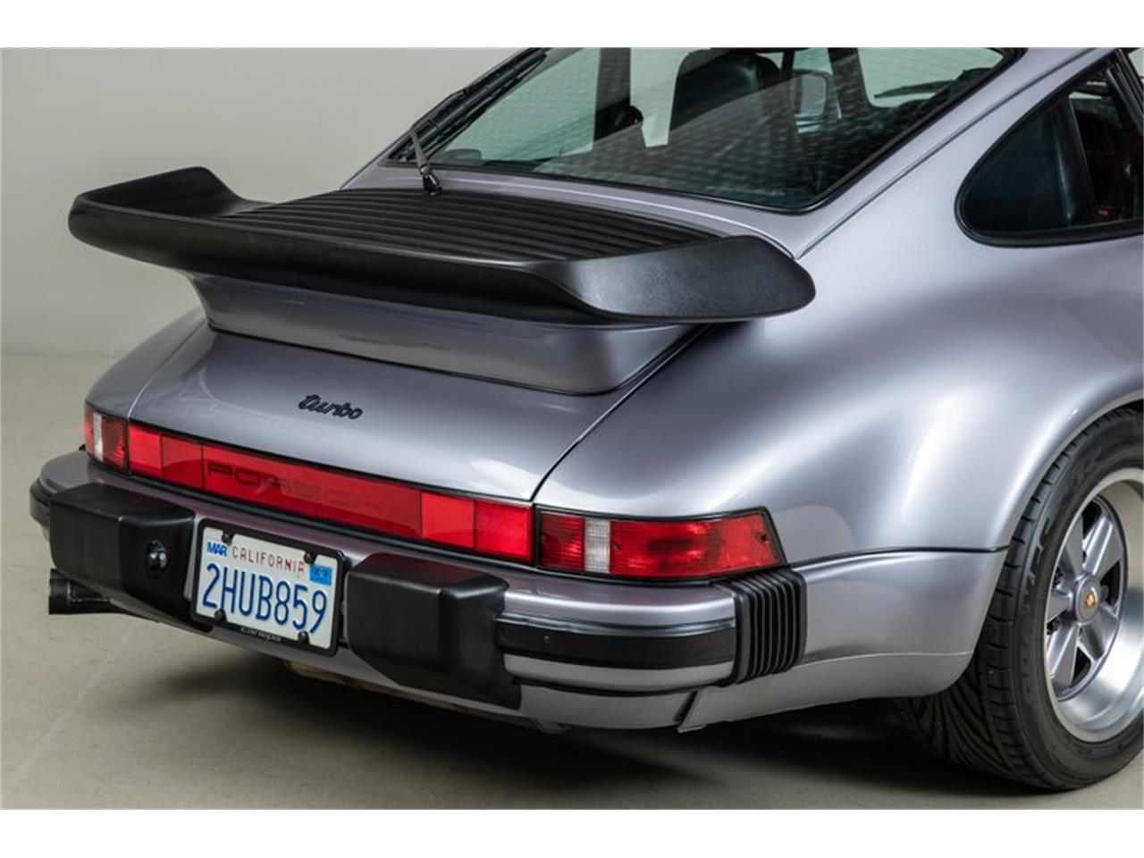 Large Picture of '88 911 - PXSF