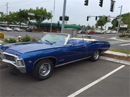 Picture of 1967 Chevrolet Impala SS - $24,999.00 Offered by a Private Seller - PZ46