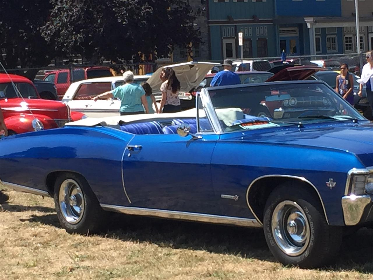 Large Picture of Classic '67 Chevrolet Impala SS located in Virginia - $24,999.00 - PZ46