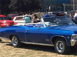 Picture of Classic 1967 Chevrolet Impala SS located in Alexandria Virginia Offered by a Private Seller - PZ46