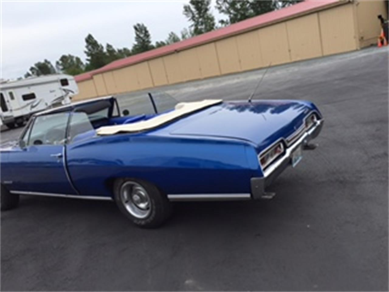 Large Picture of 1967 Impala SS Offered by a Private Seller - PZ46