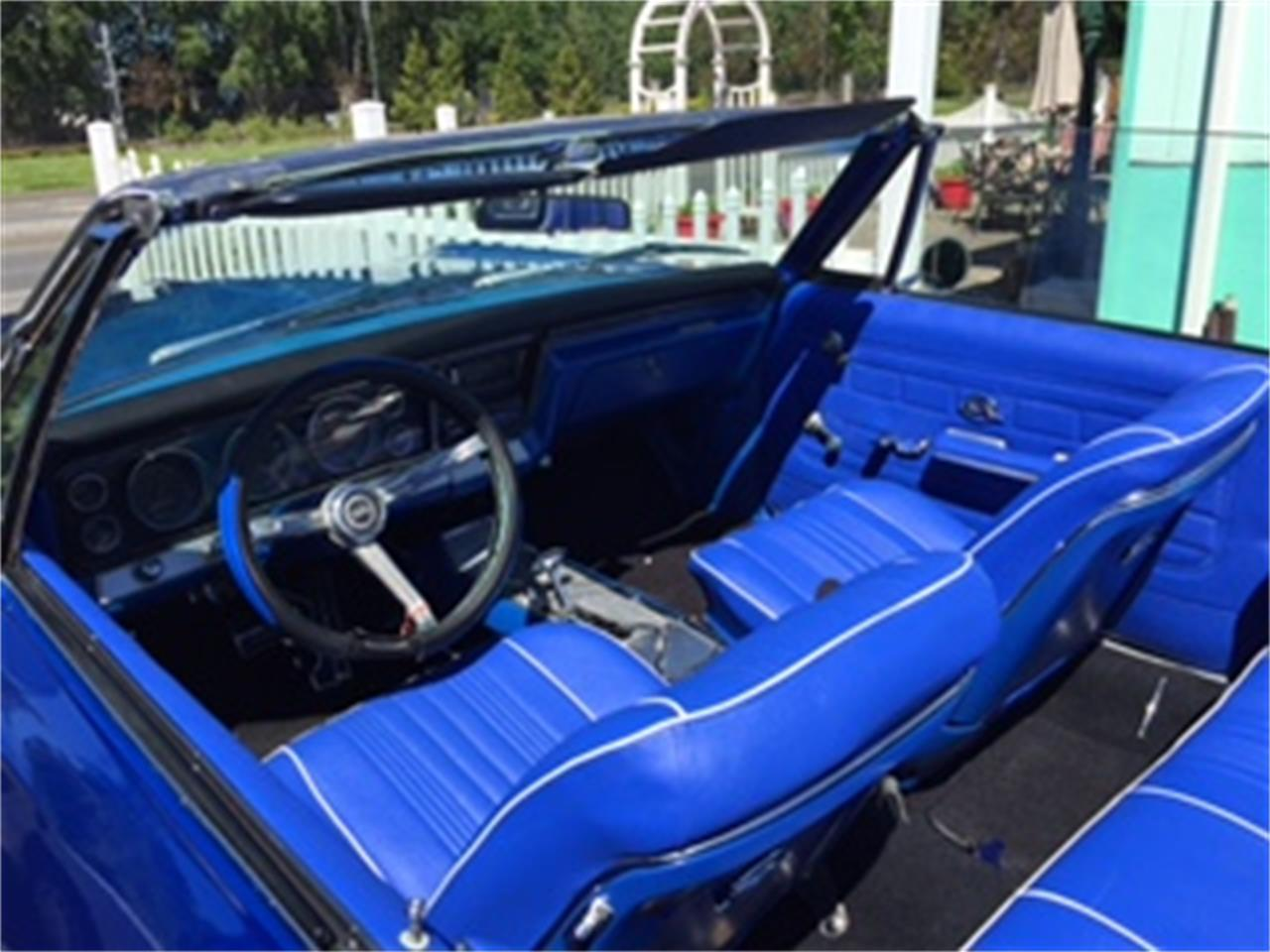 Large Picture of Classic 1967 Impala SS Offered by a Private Seller - PZ46