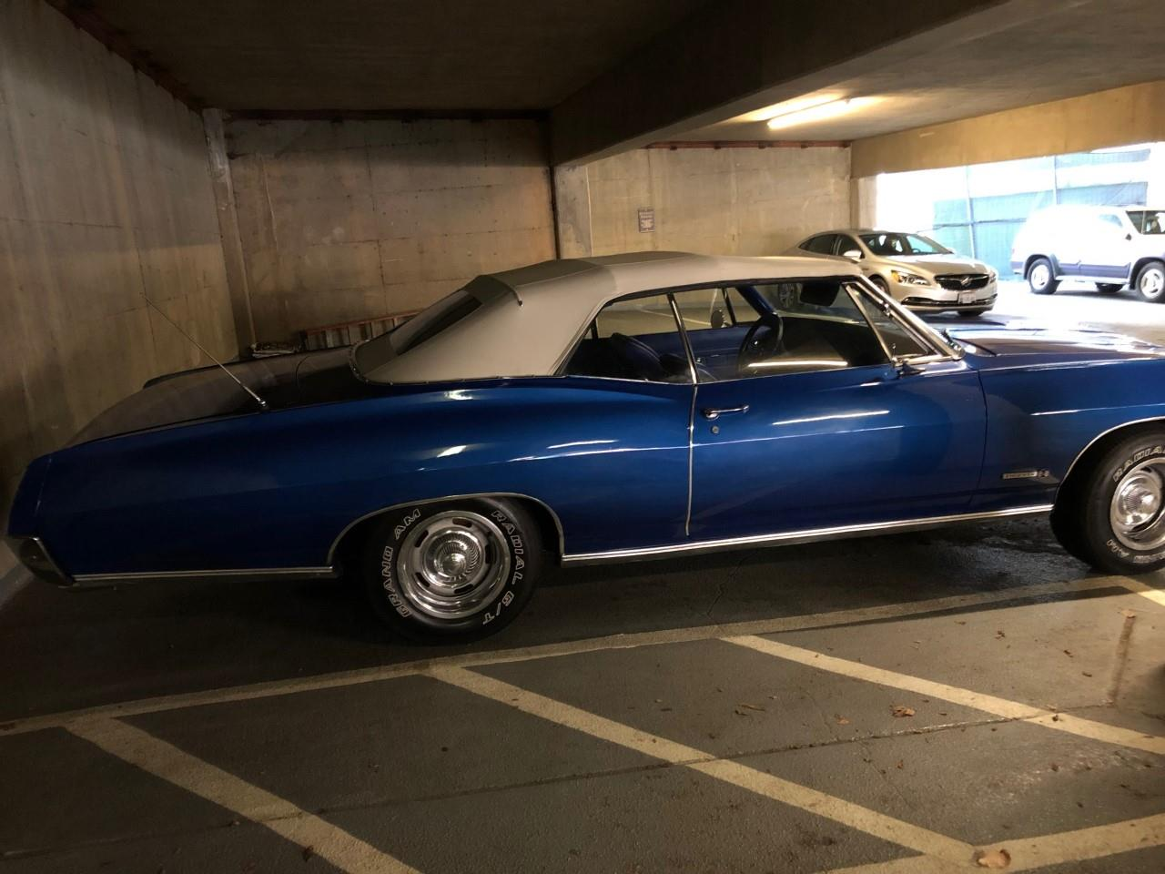 Large Picture of '67 Chevrolet Impala SS located in Virginia - $24,999.00 - PZ46