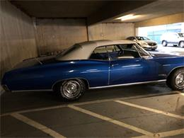 Picture of Classic '67 Chevrolet Impala SS located in Virginia - $24,999.00 - PZ46