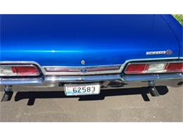 Picture of Classic '67 Chevrolet Impala SS Offered by a Private Seller - PZ46