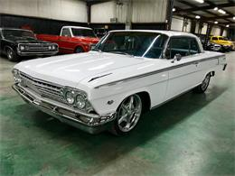 Picture of Classic 1962 Impala located in Texas Offered by PC Investments - PZ48