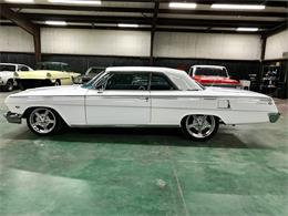 Picture of '62 Chevrolet Impala located in Sherman Texas - PZ48