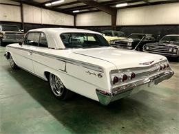 Picture of '62 Chevrolet Impala located in Texas - $29,000.00 Offered by PC Investments - PZ48