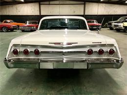 Picture of Classic '62 Chevrolet Impala located in Texas Offered by PC Investments - PZ48