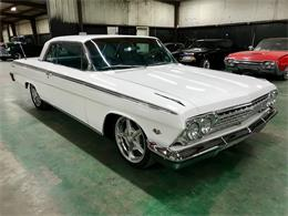 Picture of '62 Chevrolet Impala located in Sherman Texas - $29,000.00 - PZ48