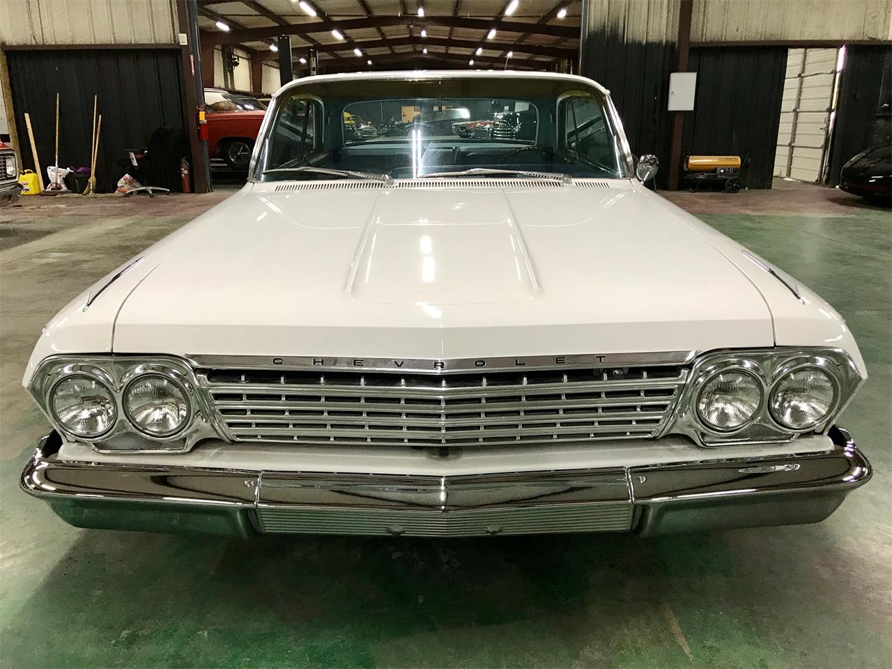 Large Picture of 1962 Impala located in Texas - $29,000.00 Offered by PC Investments - PZ48
