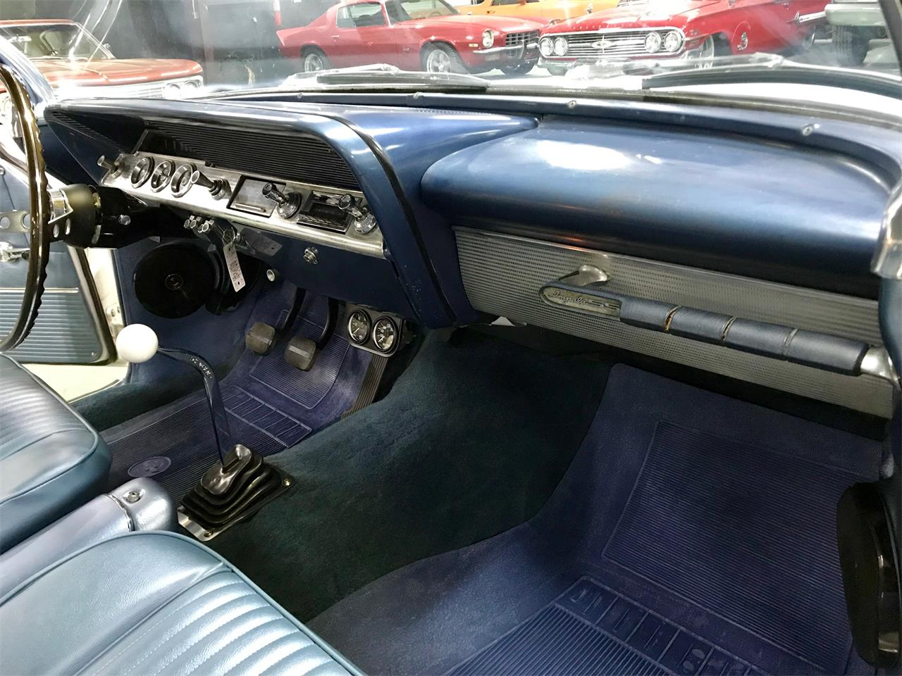 Large Picture of Classic '62 Impala located in Sherman Texas - $29,000.00 - PZ48
