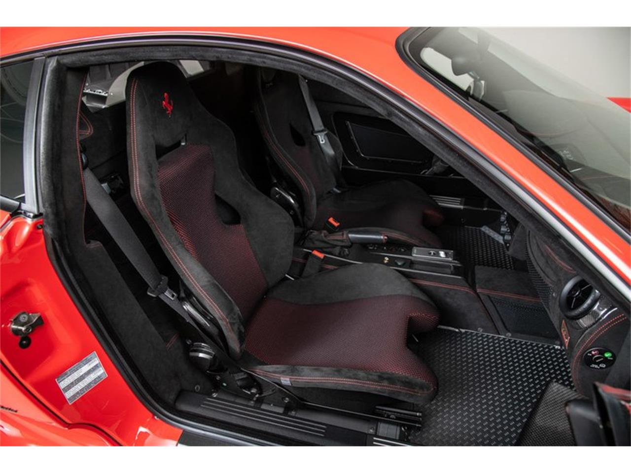 Large Picture of '09 F430 - PXSG