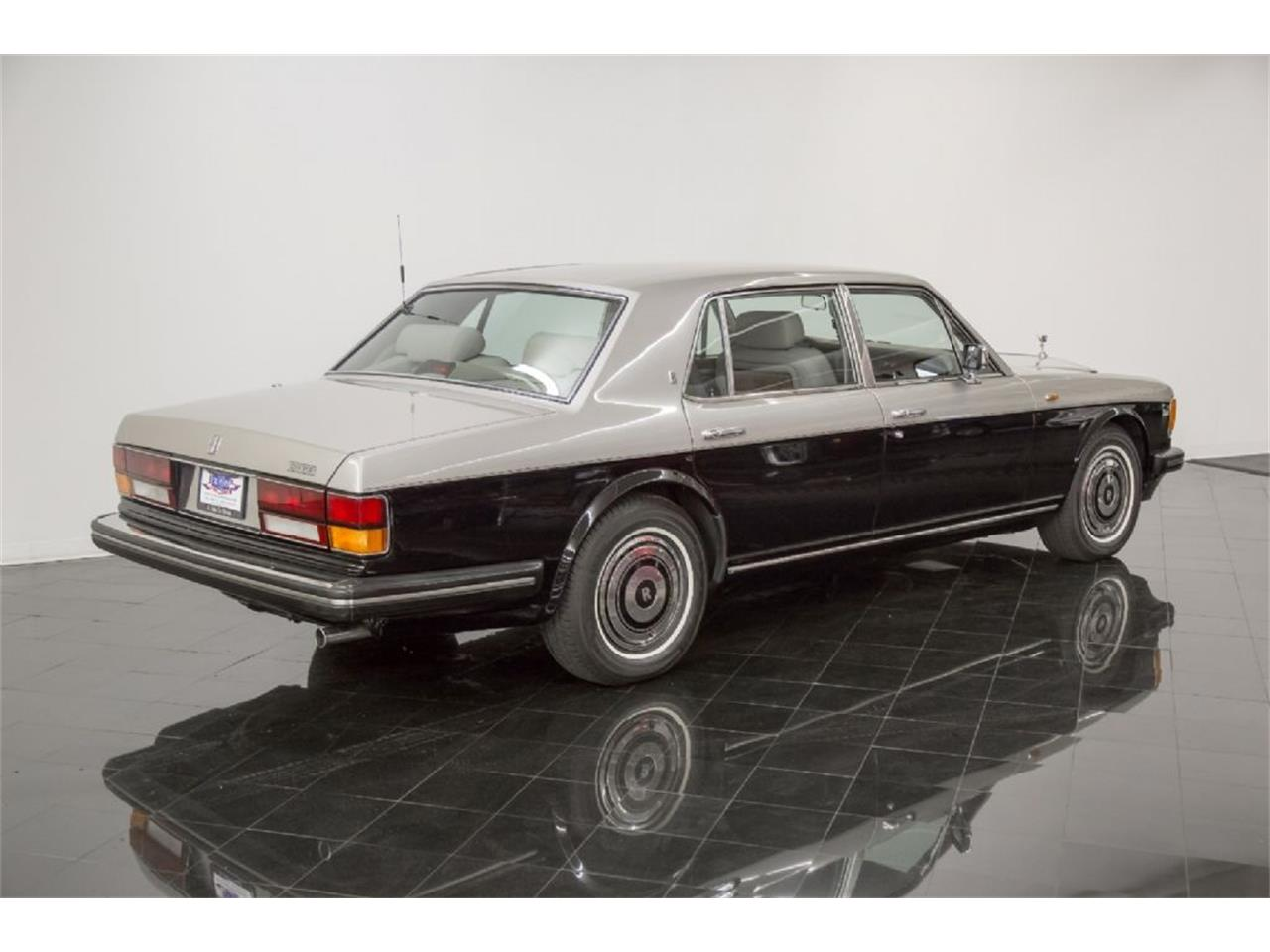 Large Picture of '89 Silver Spur located in St. Louis Missouri - $32,900.00 Offered by St. Louis Car Museum - PXSH