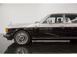 Picture of '89 Rolls-Royce Silver Spur located in Missouri Offered by St. Louis Car Museum - PXSH